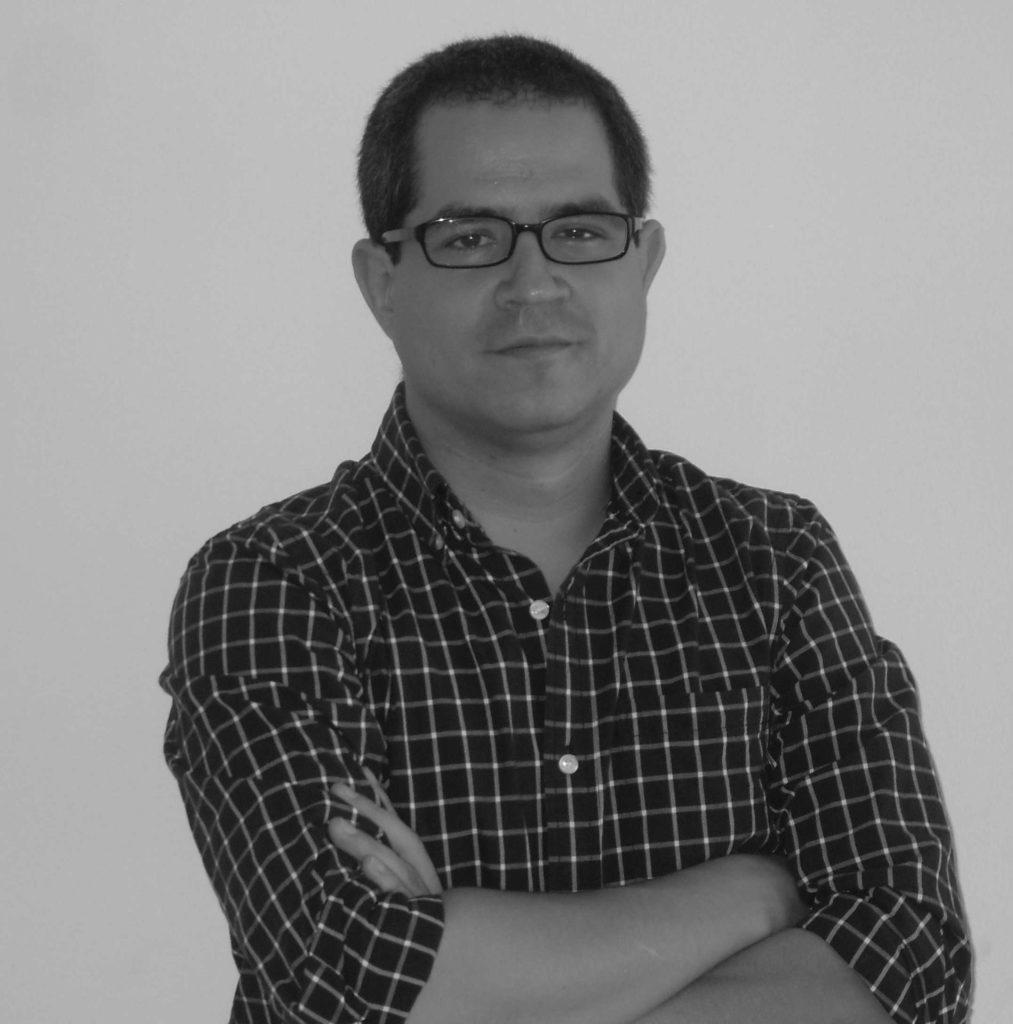 Rodrigo Gonzalez byn