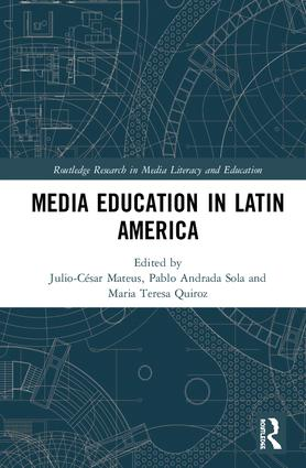 media education cover